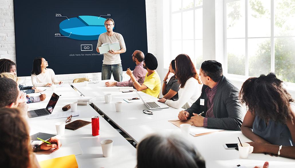 Presentations and Group Facilitation